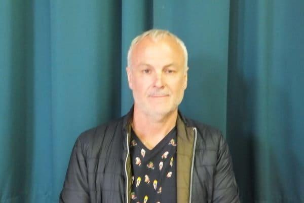 10 - M. Gilles POULAIN, Conseiller Municipal - Commune de Charmes 02800