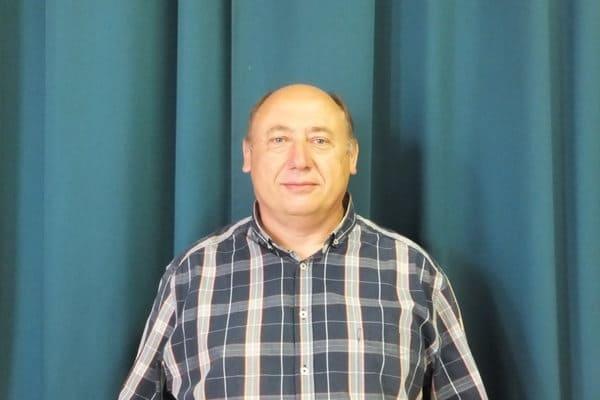 11 - M. Laurent PRUVOT, Conseiller Municipal - Commune de Charmes 02800