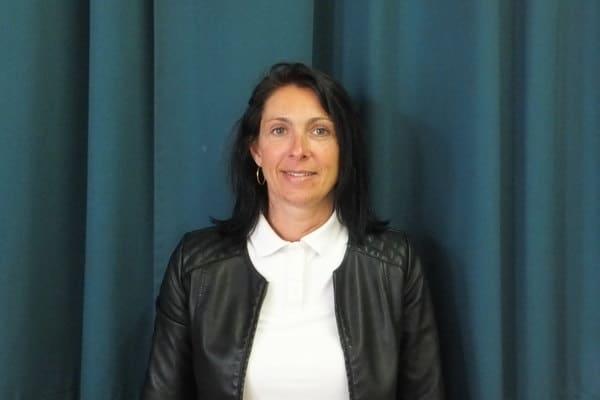 13 - Mme Angélique MARQUES, Conseillère municipale - Commune de Charmes 02800