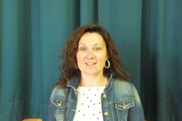 15 - Mme Sonia CATOIRE, Conseillère municipale - Commune de Charmes 02800
