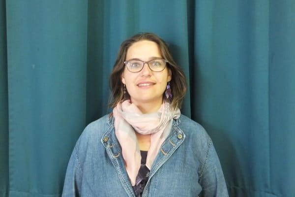 17 - Mme Déborah MICHEL, Conseillère municipale - Commune de Charmes 02800