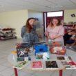 Bibliothèque 22 juillet 2020 _ Mairie Charmes Aisne - 01