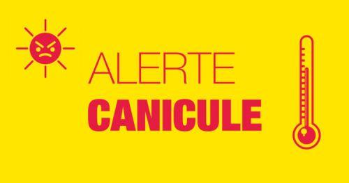 Plan canicule - Mairie Charmes Aisne
