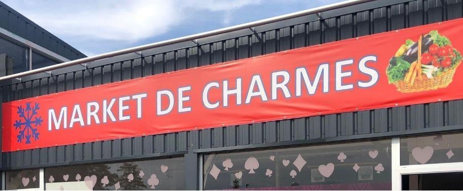 Market de Charmes